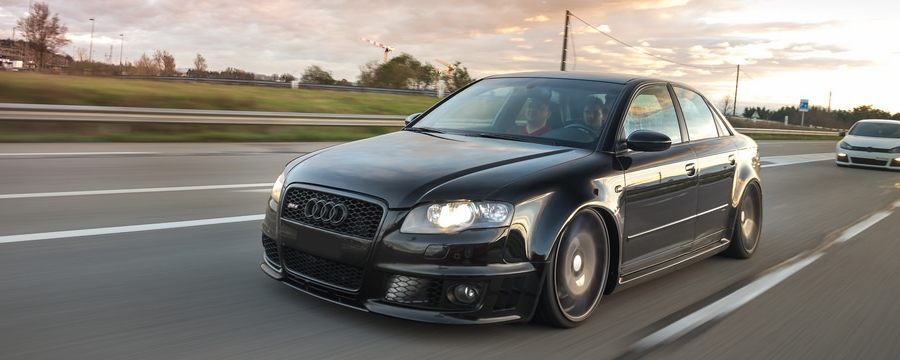 58 audi rs4 vossen vle ultralow
